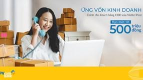 PVcomBank và Viettel Post triển khai giải pháp ứng vốn kinh doanhtrên nền tảng số