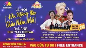 Chơi gì ở Đà Nẵng dịp đón năm mới 2021?