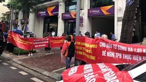 Bê bối ở ngân hàng TPBank: Khi Chủ tịch, Tổng Giám đốc TPBank bị bêu tên giữa tòa!