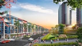 """Khám phá """"Thành phố giải trí"""" sôi động nằm bên vịnh Bái Tử Long"""