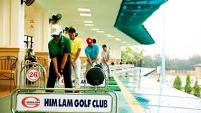 Vietnam Golf & Country Club tạm dừng hoạt động, sân golf Tân Sơn Nhất, Him Lam thì sao?
