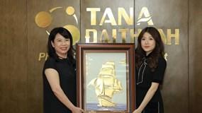 Tập đoàn Tân Á Đại Thành hơn 10 năm tạo dựng nền móng cho thương hiệu Meyland