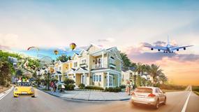 """NovaWorld Phan Thiet định nghĩa chuẩn cho """"second home"""""""