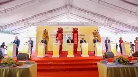 Khởi động dự án du lịch biển DAP tổng vốn đầu tư 5.000 tỷ đồng tại Đà Nẵng