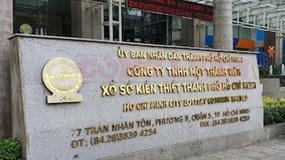 Thanh tra Chính phủ công bố hàng loạt sai phạm tại Công ty Xổ số TP Hồ Chí Minh