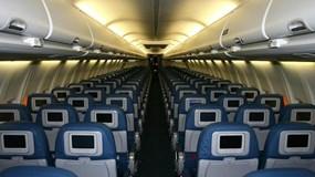 Hành khách 'chơi lớn' mua tất cả vé trên máy bay để tránh rủi ro Covid-19