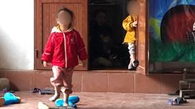 Vụ 2 cháu bé bị bỏ rơi giữa trời rét Hà Nội: Có 2 người tự nhận là người thân đến uỷ ban xã xin nhận cháu