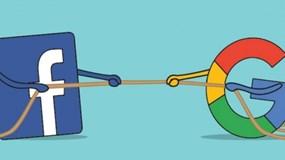 Phía sau thỏa thuận bí mật giữa Google và Facebook