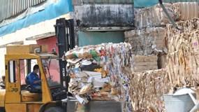 Cạn kiệt tài nguyên, ô nhiễm môi trường,… Việt Nam cần chuyển sang kinh tế tuần hoàn