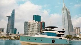 TP. HCM: Cá nhân, hộ gia đình sở hữu du thuyền gia tăng