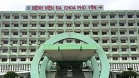 Gây ô nhiễm môi trường, Bệnh viện Đa khoa tỉnh Phú Yên bị xử phạt