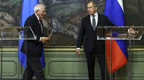 """Đáp trả """"đòn bất ngờ"""" của Moscow: 3 nước châu Âu đồng loạt trục xuất các nhà ngoại giao Nga"""