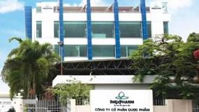 Công ty CP Dược phẩm Imexpharm bị phạt và truy thu hơn 4 tỷ đồng tiền thuế