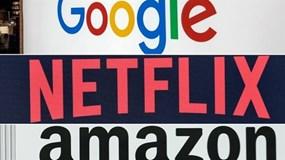 Google, Facebook, Netflix phải nộp thuế tại Việt Nam