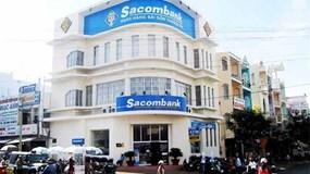 Sacombank tăng cường rao bán loạt bất động sản có giá 'khủng' thu hồi nợ