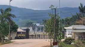 Thanh Hóa: Công ty TNHH Lionas Metals chôn lấp chất thải rắn, xả thải không phép