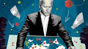 """Chính sách về Trung Quốc của ông Biden có thể đã bị """"bóp chết ngay từ trong trứng nước""""?"""