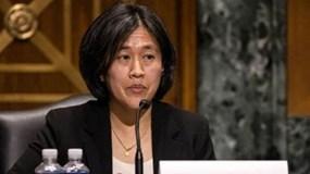 Mỹ chưa đồng ý dỡ bỏ thuế quan với Trung Quốc
