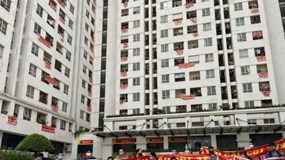 Công bố kết luận thanh tra tranh chấp của 22 chung cư Hà Nội
