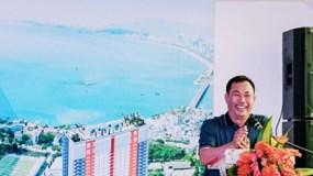"""Dự án Napoleon Castle: Sau Thanh Yến Group, Công an Khánh Hoà """"sờ gáy"""" Tổng công ty Khánh Việt"""