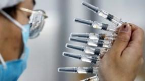 Trung Quốc thừa nhận vắc xin Covid-19 của nước này hiệu quả thấp