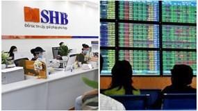 Cổ phiếu SHB được chấp thuận niêm yết giữa lúc HOSE đang 'nghẽn lệnh'