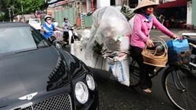 Cần ít nhất 160.000USD để lọt top 1% người giàu nhất Việt Nam