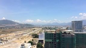 Kết luận thanh tra về 6 'siêu dự án' tại sân bay Nha Trang