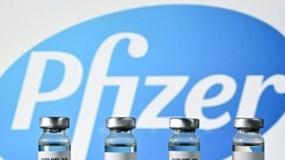 Lô vaccine đầu tiên của Pfizer về Việt Nam vào ngày 7/7
