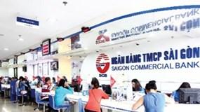 Ngân hàng SCB bị Ủy ban Chứng khoán Nhà nước xử phạt do vi phạm công bố thông tin