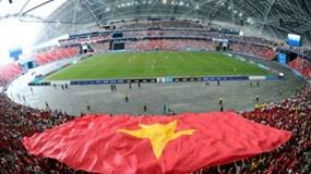 Chính thức: Hoãn SEA Games 31 tại Việt Nam sang năm 2022