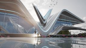 VinFast chính thức hoạt động tại Bắc Mỹ và châu Âu, mở bán ô tô điện trên toàn cầu vào tháng 3/2022