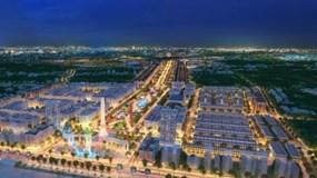 Thanh Hóa giao thêm gần 50.000m2 đất cho Sun Group