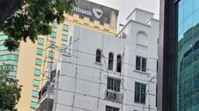 Hoàn Kiếm, Hà Nội: Cần xử nghiêm công trình có dấu hiệu vi phạm TTXD tại phường Tràng Tiền