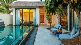 Cận cảnh khách sạn được TIME nhắc đến trong top 100 điểm đến tuyệt vời nhất thế giới 2021