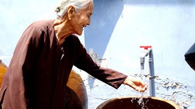 Sau giảm giá điện, Chính phủ yêu cầu giảm giá nước sạch sinh hoạt cho người dân
