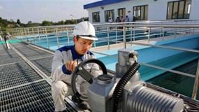 Hà Nội yêu cầu triển khai giảm giá nước sinh hoạt trước ngày 10/8
