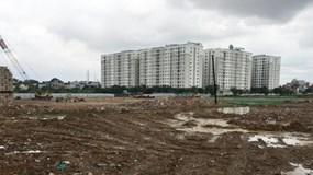 Bộ Xây dựng cảnh báo tình trạng nhà ở xã hội bị cò thổi lên hàng trăm triệu đồng