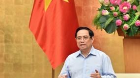 Thủ tướng lập tổ công tác đặc biệt gỡ khó cho doanh nghiệp