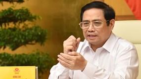 Thủ tướng: Quân đội chủ trì lo lương thực cho người dân TP.HCM