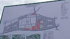 Nhiều dự án bất động sản tại Quảng Ngãi chưa đủ điều kiện mở bán