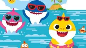 Baby Shark: Video ca nhạc vô địch Youtube, cứu sống một doanh nghiệp Hàn Quốc