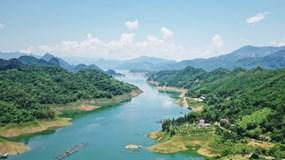Hòa Bình sắp có khu du lịch Quốc gia rộng 52.200ha