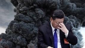 Bị săn đuổi và tẩy chay ở mảnh đất tham vọng: Trung Quốc chìm trong hoảng loạn, ác mộng kinh hoàng ập tới