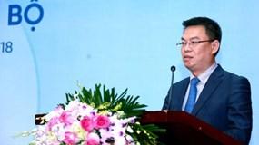 Chân dung tân Chủ tịch VietinBank