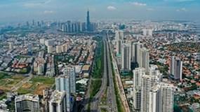 Duyệt Quy hoạch chung thành phố Thủ Đức đến năm 2040