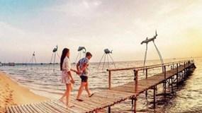 Phú Quốc chưa thể đón du khách quốc tế trong tháng 10