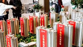 Economist: Khủng hoảng bất động sản sẽ khiến mô hình tăng trưởng kinh tế của Trung Quốc sụp đổ