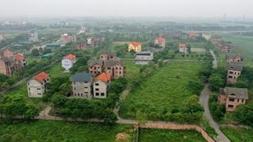Hà Nội: 29 dự án ôm đất bỏ hoang có thể sẽ bị thu hồi