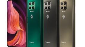VinSmart sẽ cung cấp 2 triệu smartphone cho nhà mạng Mỹ